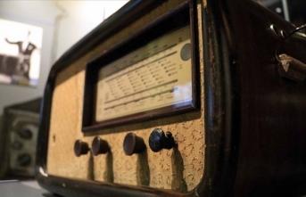 Geçmişle 'iletişim' kurulan müze