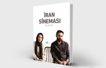 'İran Sineması' kitabı yayımlandı