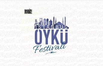İstanbul Öykü Festivali yarın başlıyor