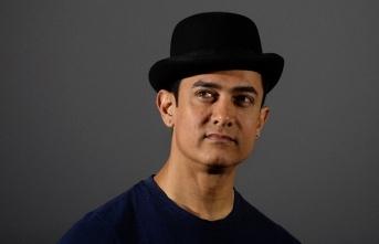 Kendisini insanların bakış açısını değiştirmeye adayan bir sanatçı: Aamir Khan