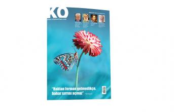 Kitabın Ortası dergisinin Mart sayısı çıktı