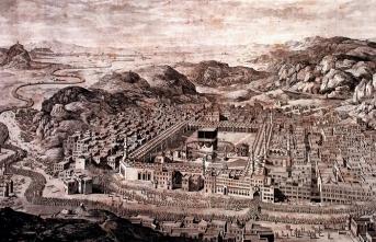 Mekke'nin bilinmeyen tarihi
