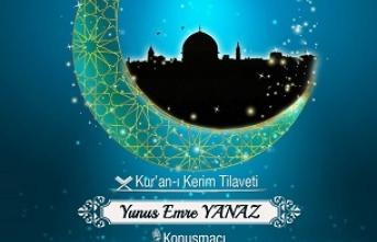 """""""Miraç Gecesi Kudüs Özel Programı"""""""