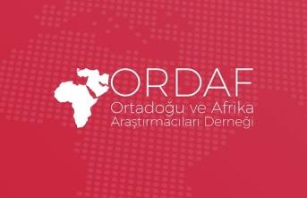 """ORDAF Semineri: """"Basra Körfezi'nde Osmanlı Denizcilik Faaliyetleri (1847-1914)"""""""