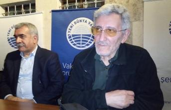 """Selahaddin E. Çakırgil: """"İnandığımız Değerleri yaşamalıyız"""""""