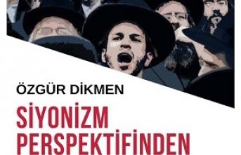 """Seminer: """"Siyonizm Perspektifinden Kudüs"""""""