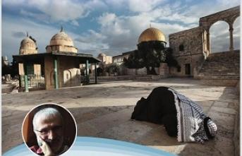 Süleyman Gündüz ile Seyir Defteri ve Kudüs