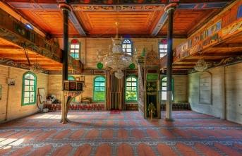 Usta ellerden çıkmış bir belgesel: Medeniyetimizin Aynası Tarihi Artvin Camileri