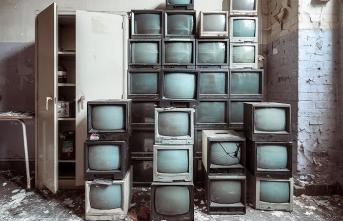 Vizyonunuz olmasa da televizyonunuz var