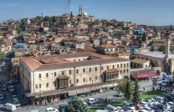 Antep'i merak edenler için: Uzun Çarşının Uluları