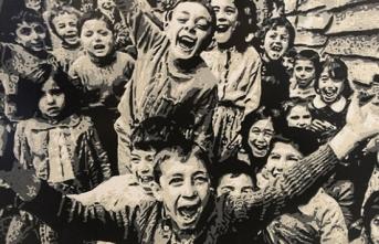 Ara Güler'in fotoğrafları linol baskı ile sanat eserine dönüştü