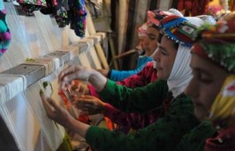 Çanakkale'nin kültürel mirasını Yörük kadınlar tanıtacak