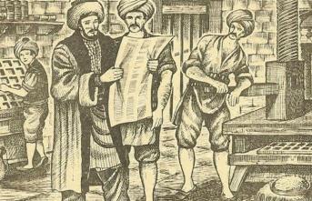 İbrahim Müteferrika hakkında yanlış bilinen mevzûlar