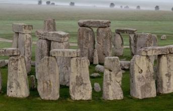 İngiltere'deki Stonehenge'i Anadolulu göçmenler inşa etti
