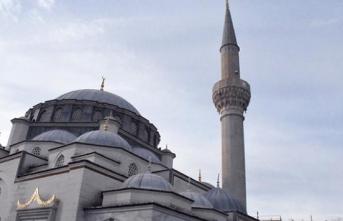Japonya'da bir Türk nişanesi: Tokyo Camii