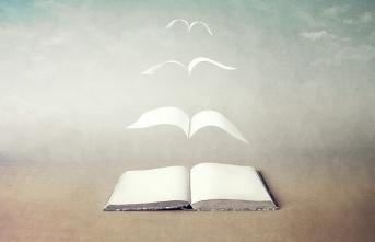 Kendini okutacak yeri kendisi seçer kitaplar