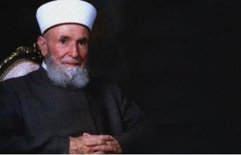 Kur'an, zikrullah onun gözyaşını çok dökerdi