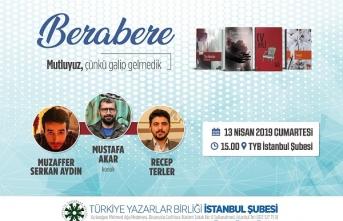 Mustafa Akar Berabere programına konuk oluyor
