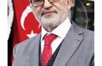 Mustafa Tatcı ile söyleşi