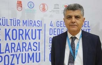 Prof. Dr. Metin Ekici, Dede Korkut keşfini anlattı