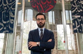 Sami Savatlı: Her münferit eser kendi nedeninin varlıklanma projesidir
