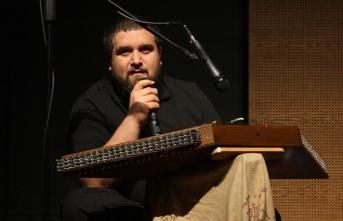 Sedat Anar 'Ender Sesler'de kendi bestelerini çaldı