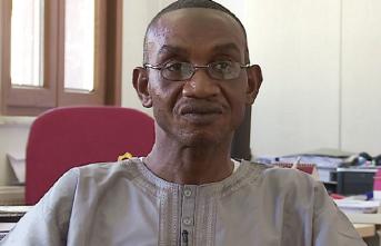 Sierra Leone'de mühtedi bir papazın davet aşkı