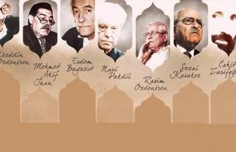 Yedi Güzel Adam tam olarak kimler?