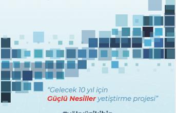 """""""YÖK 100/2000 Öğrenci Buluşmalarının"""" ikincisi Antalya'da gerçekleştirilecek"""