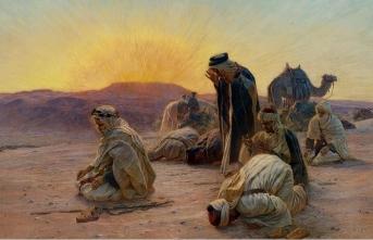 250 kelimede Hâris el-Muhâsibî'nin İrşat İsteyenler Risalesi