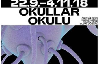 4. İstanbul Tasarım Bienali'nin bu yılki başlığı; Okullar Okulu