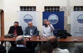 Ahmet Turgut: Beklemezsek anlayamayız