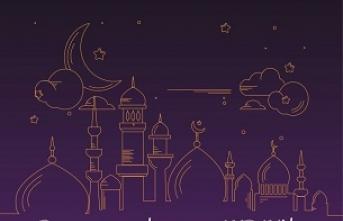 AKDAV üniversite öğrencilerine iftar veriyor