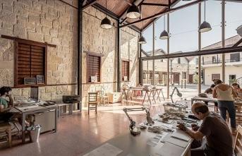 Boğaziçi Üniversitesine Avrupa Kültürel Miras Ödülü
