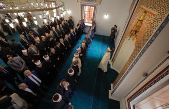 'Bosna'nın İncisi' Alaca Cami ibadete açıldı