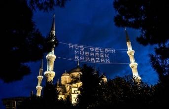 Diyanet bu yıl Ramazan'ın 29 gün süreceğini duyurdu