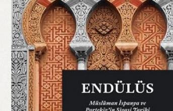 """""""Endülüs Müslüman İspanya ve Portekiz'in Siyasi Tarihi"""""""
