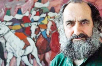 'Herkesin içinde bir sanatkar yatar'