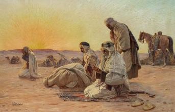 İbadetlerde dünya sevabı ahret sevabı