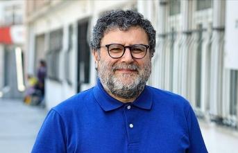 İKSV Genel Müdürü Taner: Toplumsal ön yargılar kültür ve sanatla yok oluyor