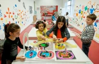 İstanbul Modern'de Yaz Sanat Atölyeleri başlıyor