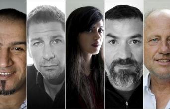 'Istanbul Photo Awards'ın kazananları ve hikayeleri