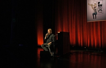 Joep Beving Zorlu PSM'de konser verdi