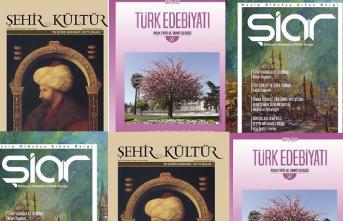 Mayıs 2019 dergilerine genel bir bakış-3