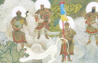 """""""Mürekkepten: Çin Güncel Sanatından Yorumlamalar"""" sergisi beğeni topladı"""
