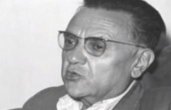 Nurullah Ataç vefatının 62'nci yılında anılıyor