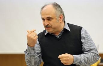 "İhsan Fazlıoğlu: ""Oruç: Bu-'ara'-da kendini 'ara'-mak"""