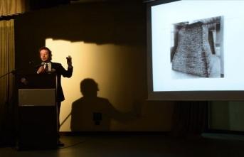 'Tarihi eserler kum torbaları ile korundu'