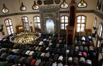 Türkiye'deki camiler ramazana hazır