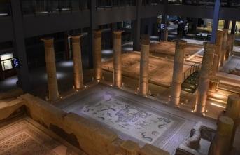 Yurdun dört bir yanındaki ödüllü müzeler ziyaretçilerini bekliyor